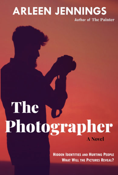 The Photographer front cover