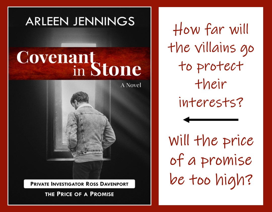 Covenant in stone ad
