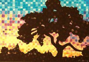 Aussie Sunrise by Jay Jennings