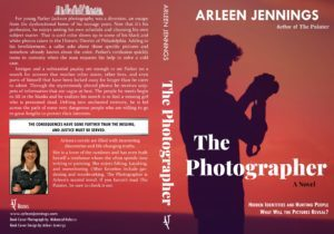 The Photographer book cover