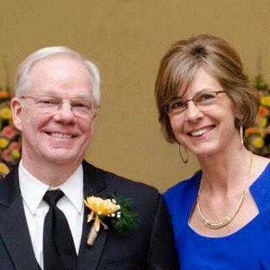 Ron and Arleen Jennings
